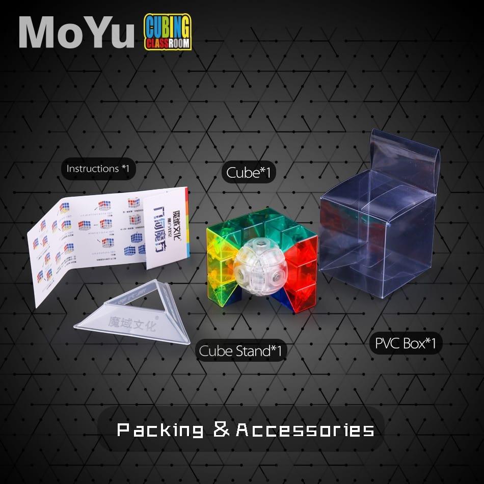 New-Arrival-Moyu-Mofangjiaoshi-Transparent-3x3x3-Geo-Magic-Cube-Triangle-Shape-Speed-Puzzle-Cubes-Kids-Educational(4)